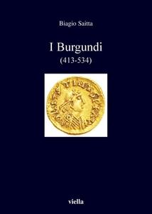 I Burgundi (413-534)