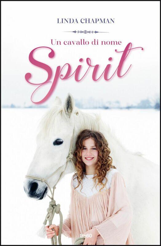 Un cavallo di nome Spirit