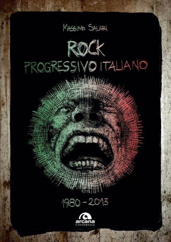 Rock progressivo Italiano - 1980-2013