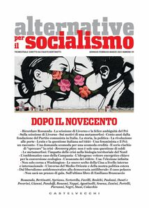 Alternative per il socialismo n. 59