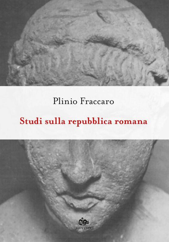 Studi sulla repubblica romana
