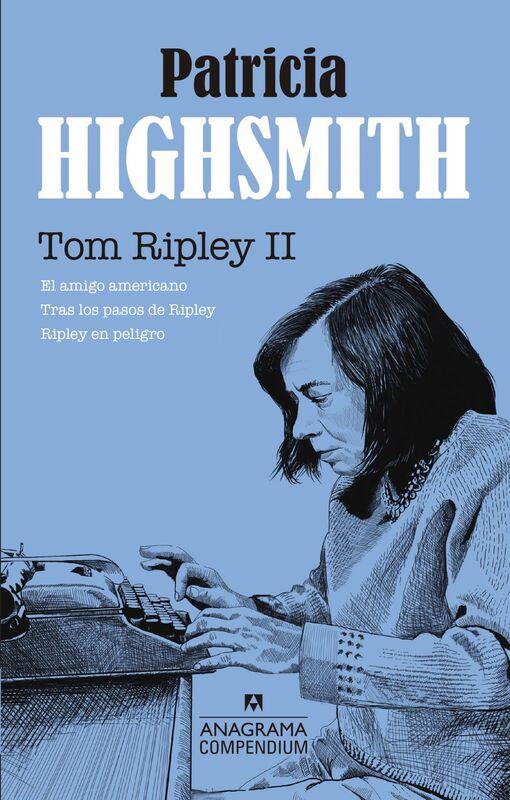 Tom Ripley Volumen II