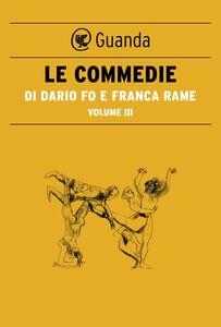 Le Commedie di Dario Fo Vol.3