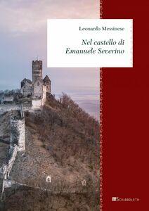 Nel castello di Emanuele Severino