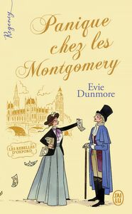 Regency - Panique chez les Montgomery