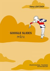 Google Slides Online Professional training