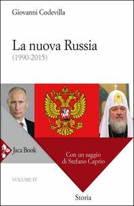 La nuova Russia (1990-2015)