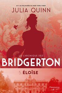 Eloïse La chronique des Bridgerton - 5
