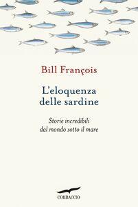 L'eloquenza delle sardine