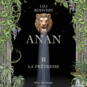 Anan, II