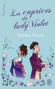 Regency - Les caprices de lady Violet