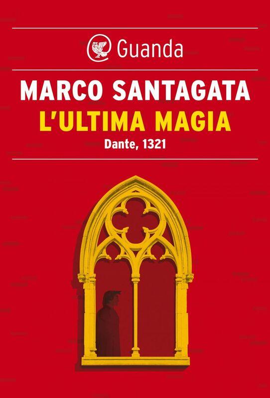 L'ultima magia Dante, 1321