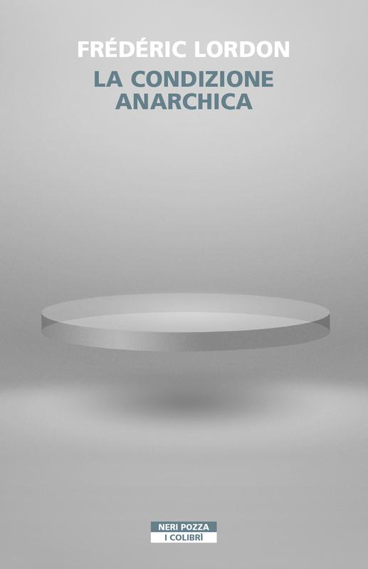 La condizione anarchica