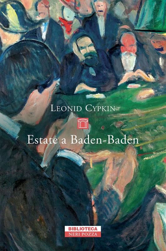Estate a Baden-Baden