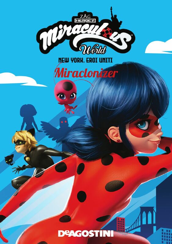 Miraclonizer (Miraculous World)