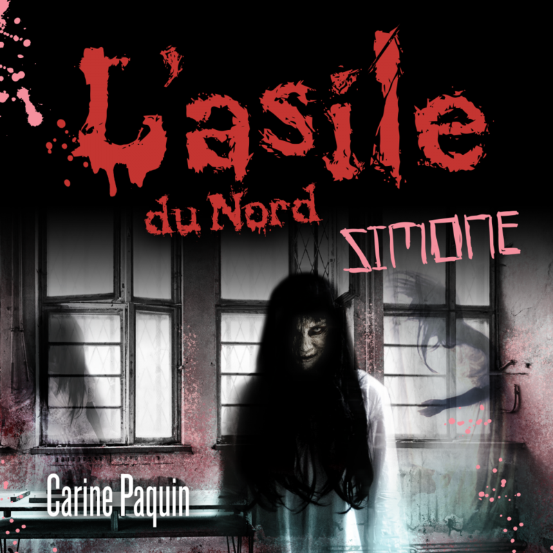 L'asile du Nord - Tome 3 Simone