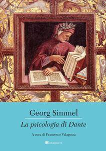 La psicologia di Dante