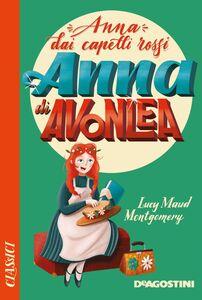 Anna di Avonlea (Anna dai capelli rossi)