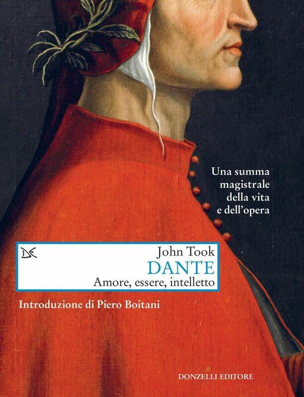 Dante Amore, essere, intelletto
