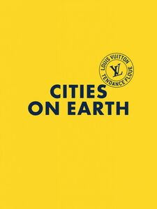 Cities on Earth