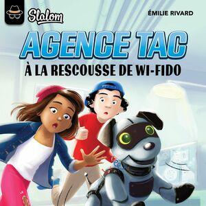 Agence TAC À la rescousse de Wi-Fido