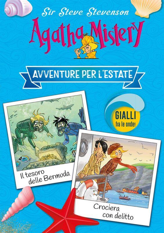 Avventure per l'estate. Agatha Mistery