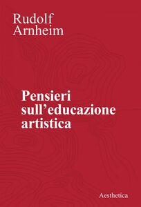 Pensieri sull'educazione estetica