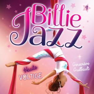 Billie Jazz - Tome 9 Haute voltige