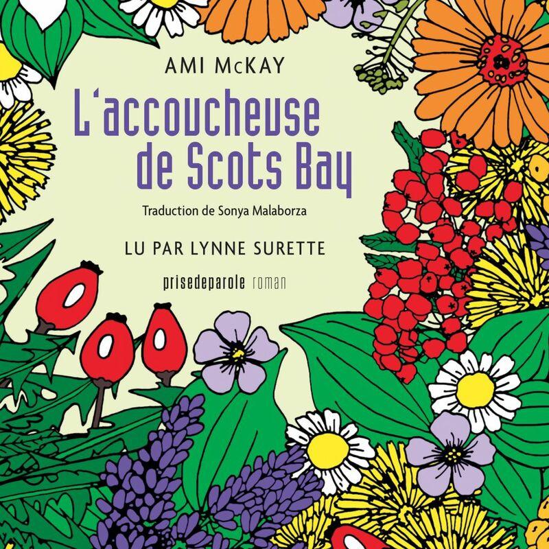L'Accoucheuse de Scots Bay