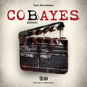 Cobayes - Tome 4 : Benoit