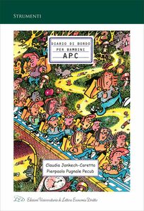 Diario di bordo per bambini APC