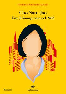 Kim-Ji Young, nata nel 1982