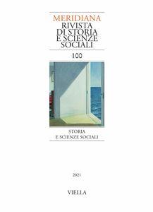 Meridiana. 100. Storia e scienze sociali