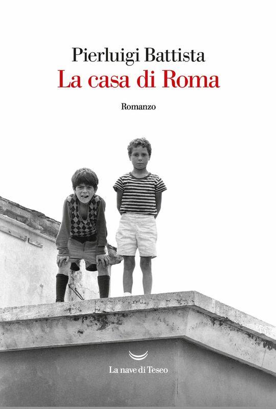 La casa di Roma