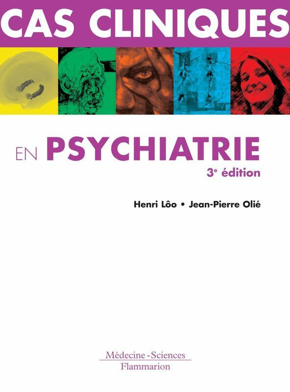 Cas cliniques en psychiatrie