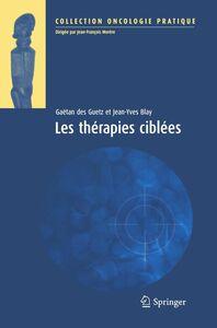Les thérapies ciblées