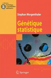 Génétique statistique