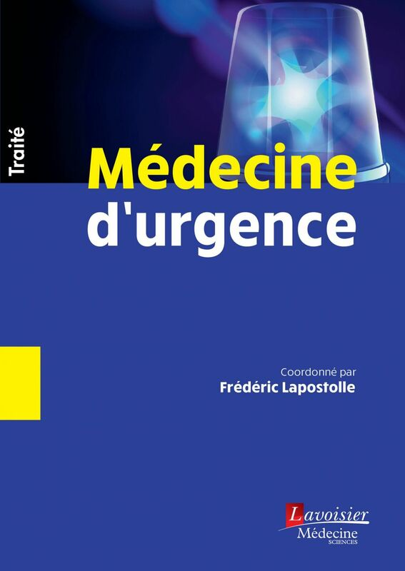 Médecine d'urgence : traité