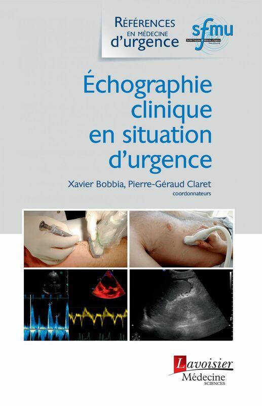 Echographie clinique en situation d'urgence