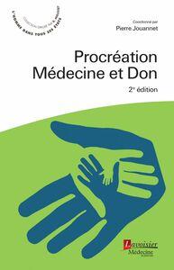 Procréation : médecine et don
