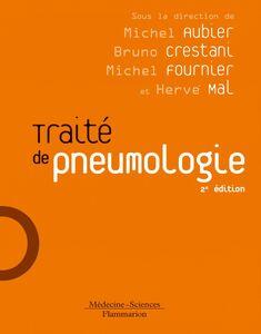 Traité de pneumologie