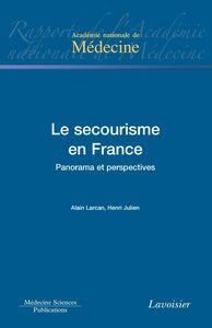 Le secourisme en France : panorama et perspectives