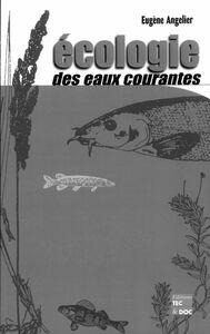 Ecologie des eaux courantes