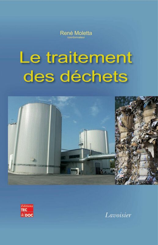 Le traitement des déchets