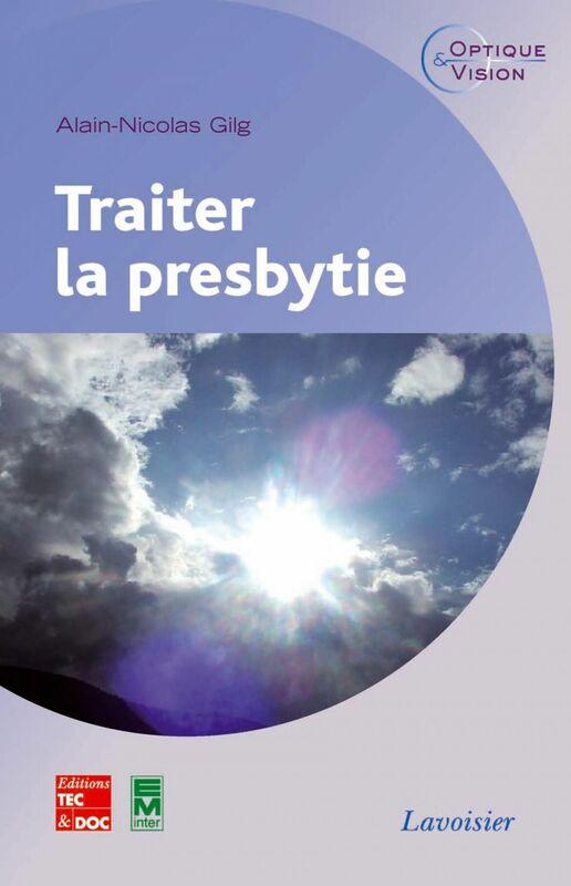 Traiter la presbytie