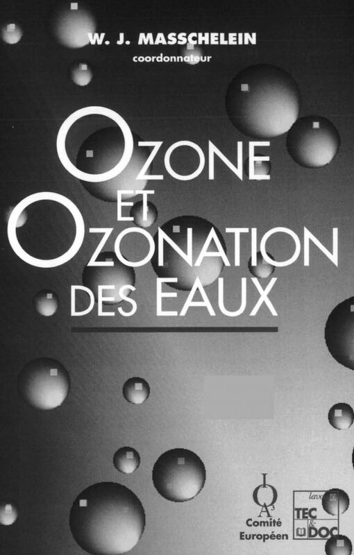 Ozone et ozonation des eaux