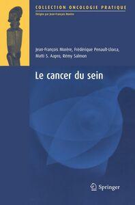 Le cancer du sein