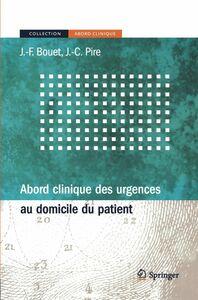 Abord clinique des urgences au domicile du patient