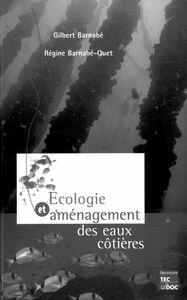 Ecologie et aménagement des eaux côtières