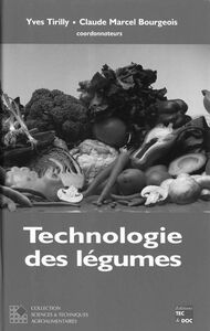Technologie des légumes